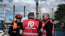 Por qué el bloqueo de combustible en Francia cala más que el resto de