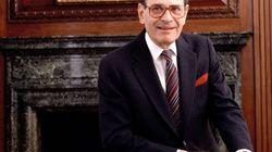 Muere Sulzberger, mítico editor de The New York