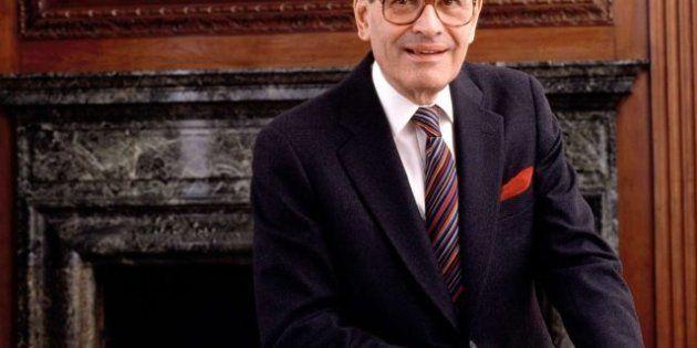 Muere Arthur Sulzberger: el editor de The New York Times fallece a los 86 años
