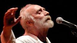 El cantautor Javier Krahe muere a los 71