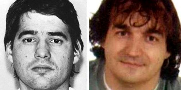 Detenidos en Londres los etarras Antonio Troitiño e Ignacio Lerín