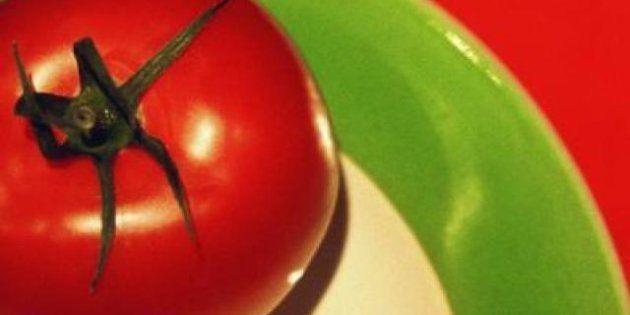 Tomates rojos perfectos: la mutación que les quita
