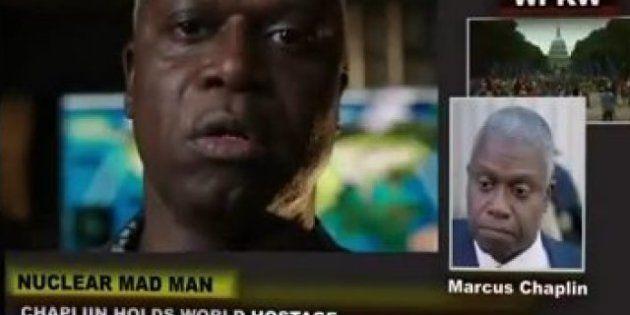 'Last Resort': serie de televisión sobre soldados que rechazan lanzar armas nucleares (FOTOS,