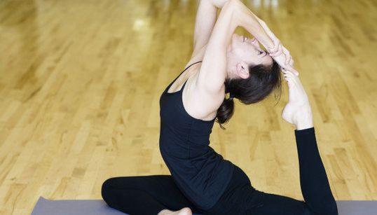 ATENCIÓN: Cómo el Yoga cambia tu cuerpo desde el primer