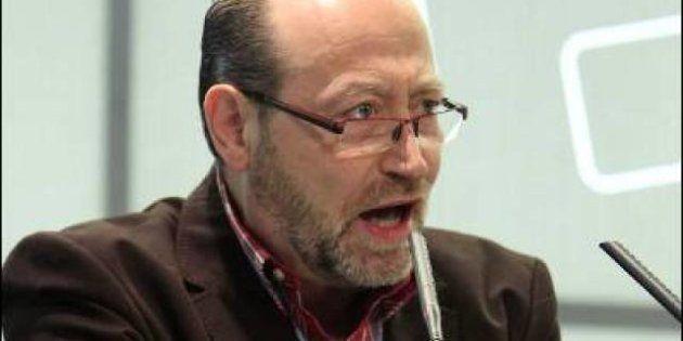 La Asamblea de Madrid sanciona al diputado de IU Miguel Reneses por faltar a las sesiones