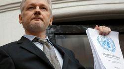 La Corte de Apelación sueca mantiene la orden de arresto contra Julian