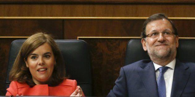 Rajoy mantiene la incógnita sobre los cambios de Gobierno en un acto con el