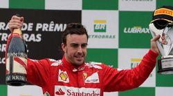 Las declaraciones de Fernando Alonso: ¿Seguro de sí mismo?