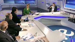Y el gasto de RTVE en tertulianos en 2013 ha sido