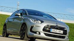 Prueba: Citroën DS5 2.0 HDI 160 CV