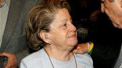 Muere María Antonia