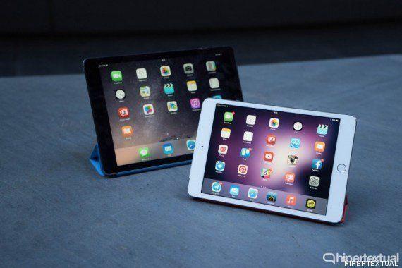 Los mejores móviles, 'tablets', televisiones, cámaras y 'wereables' de este