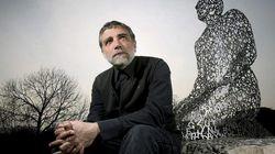 Plensa, Premio Nacional por 'humanizar' el espacio urbano