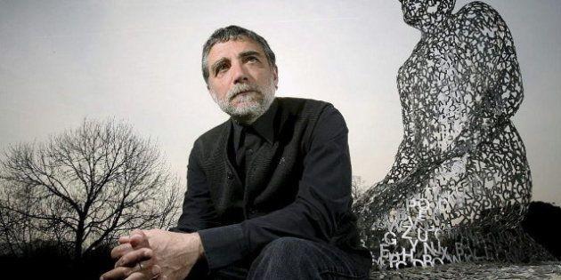Jaume Plensa, Premio Nacional de Artes Plásticas 2012