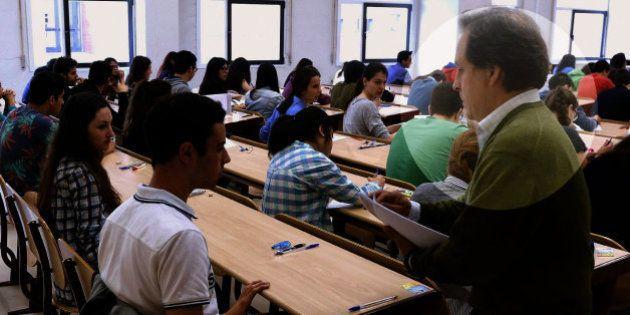 ¿Están bien formados los profesores españoles?