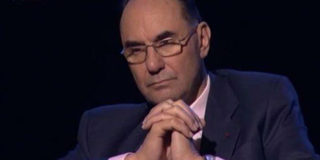 El eurodiputado del PP Alejo Vidal-Quadras pide a Rajoy que haga como Griñán y se