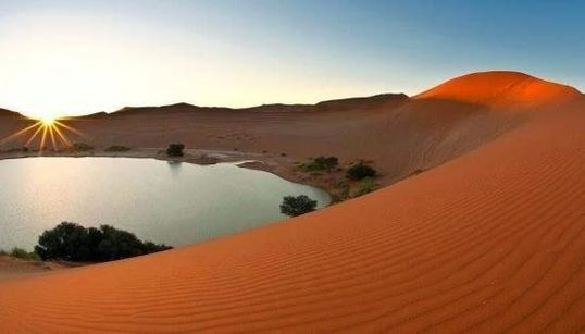 15 paisajes inmensos que te harán sentir diminuto