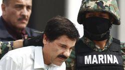 El enemigo público número 1 de México se escapa (otra vez) de