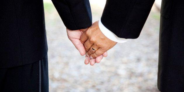 Croacia proscribe en referéndum las bodas de