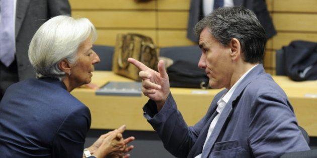 El Eurogrupo termina sin acuerdo y deja las decisiones a la