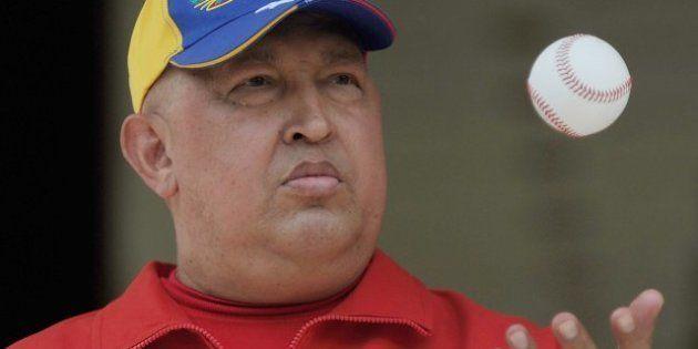 Hugo Chávez viaja otra vez a Cuba para tratarse contra el