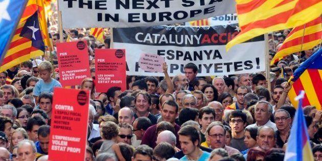 ¿Qué pasa con Cataluña? Lo que dicen los medios nacionales e internacionales sobre el