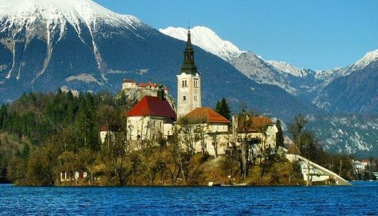 Eslovenia para amantes de la