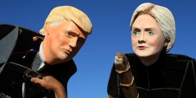 Salud y estrategia electoral: ¿la baza que puede decidir el futuro de Clinton y