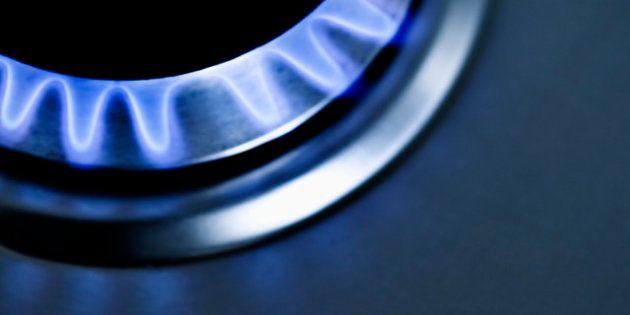 La luz sube el domingo un 3,95% y el gas natural un