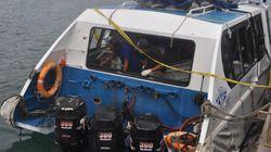 La española fallecida en el incendio de un barco en Bali estaba de luna de