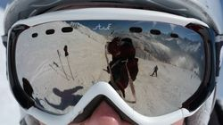 Practica esquí seguro. Complementos que cuidan de