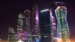 5 edificios de apartamentos espantosamente lujosos de Moscú