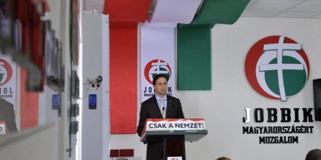La extrema derecha húngara pide que se hagan