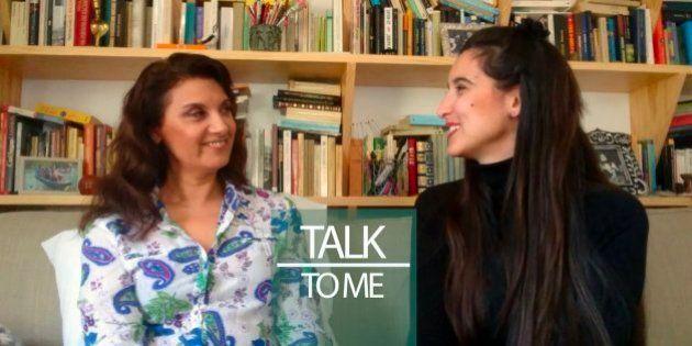 #TalkToMe: Conversación de una madre con su hija treintañera