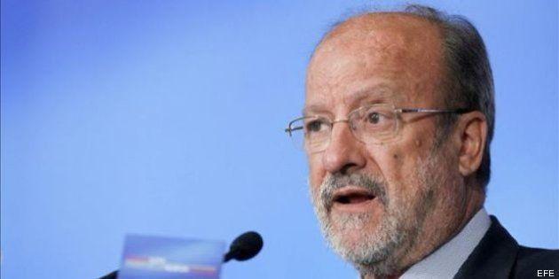 El alcalde de Valladolid compara a Baltasar Garzón con ETA: