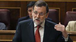 Rajoy critica los