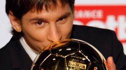 'France Football' rompe con la FIFA y entregará el Balón de Oro en