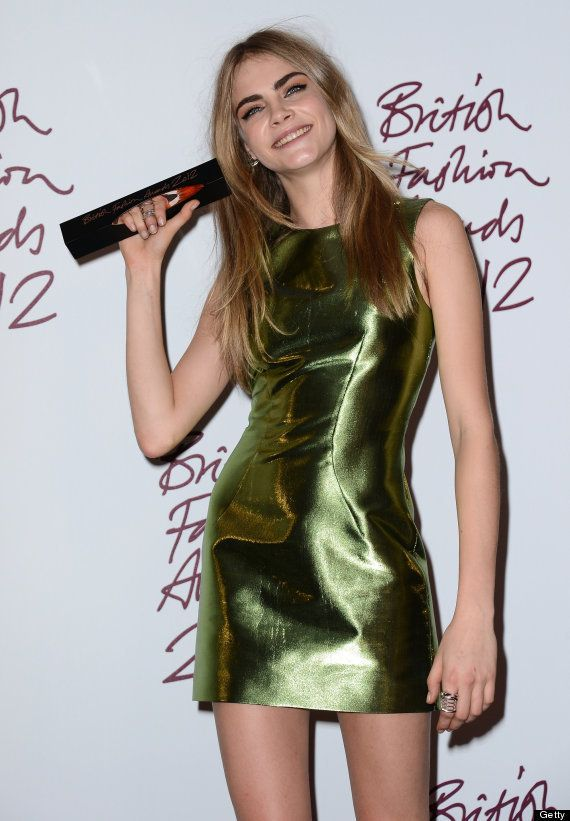 Premios de la Moda Británica: homenaje a Manolo Blahnik y consagración de Stella McCartney