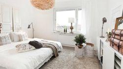 Ideas para redecorar tu dormitorio por muy poco