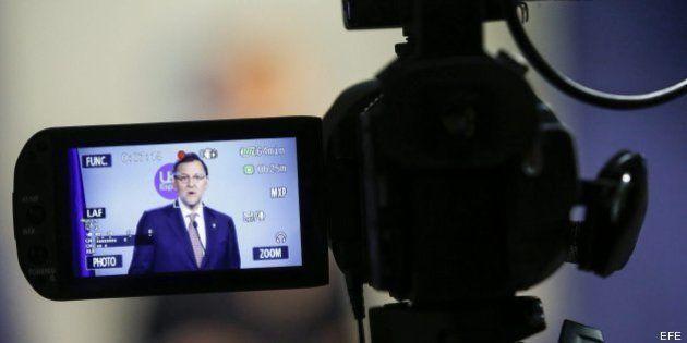 El PSOE propone cambios en el reglamento de las Cortes para que el presidente comparezca por