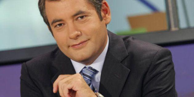 González-Echenique destituye a Fran Llorente como director de informativos de TVE y nombra a Julio
