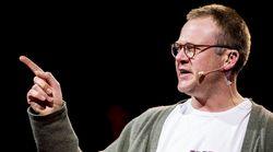 La guerra moderna contra el terrorismo: Jason McCue en TEDGlobal
