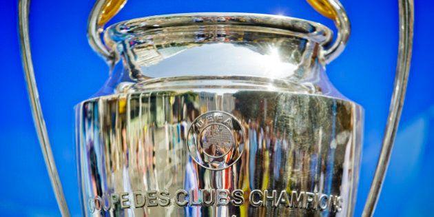 Sorteo de la Fase de Grupos de la Chamions League: equipos asequibles para los