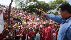 Maduro acusa a