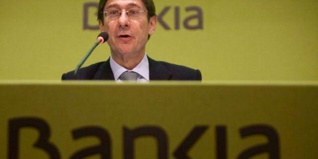 Bankia despide a 6.000 empleados y cierra un 39% de sus oficinas para recibir 17.960 millones de