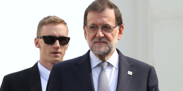 Rajoy evita pedir a Barberá que renuncie a su