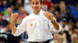 Sergio Scariolo dejará la selección española de