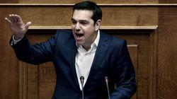 El Eurogrupo reactiva el rescate de Grecia con otros 10.300