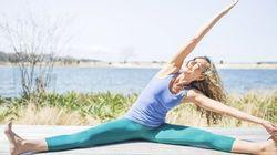 El yoga no es solo ejercicio: prueba a practicarlo y lo