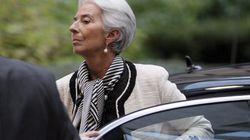 El FMI prevé un crecimiento del 1% en 2014 en